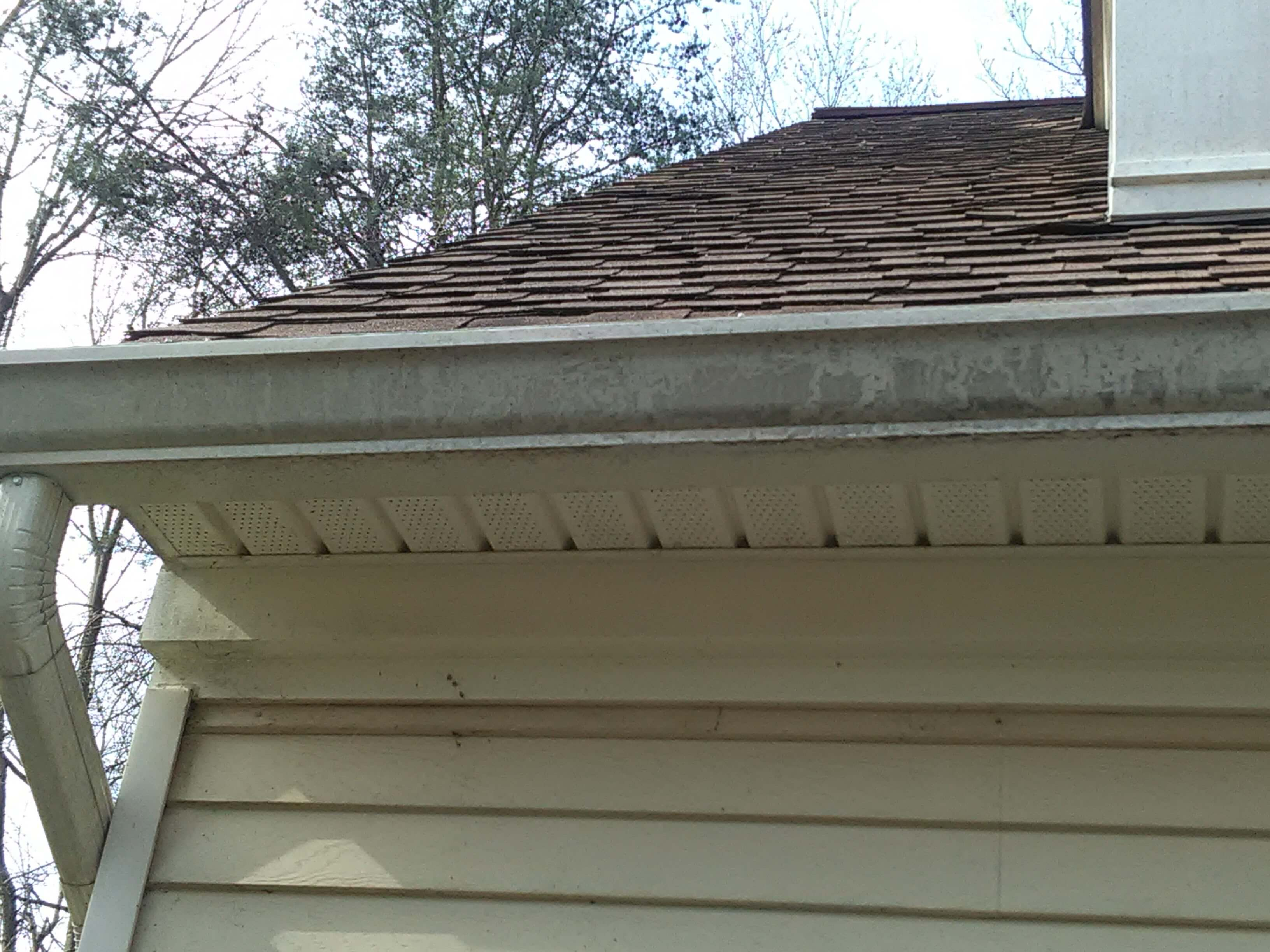 Gutter Whitening Cleaning Northern Virginia Aqua Clean