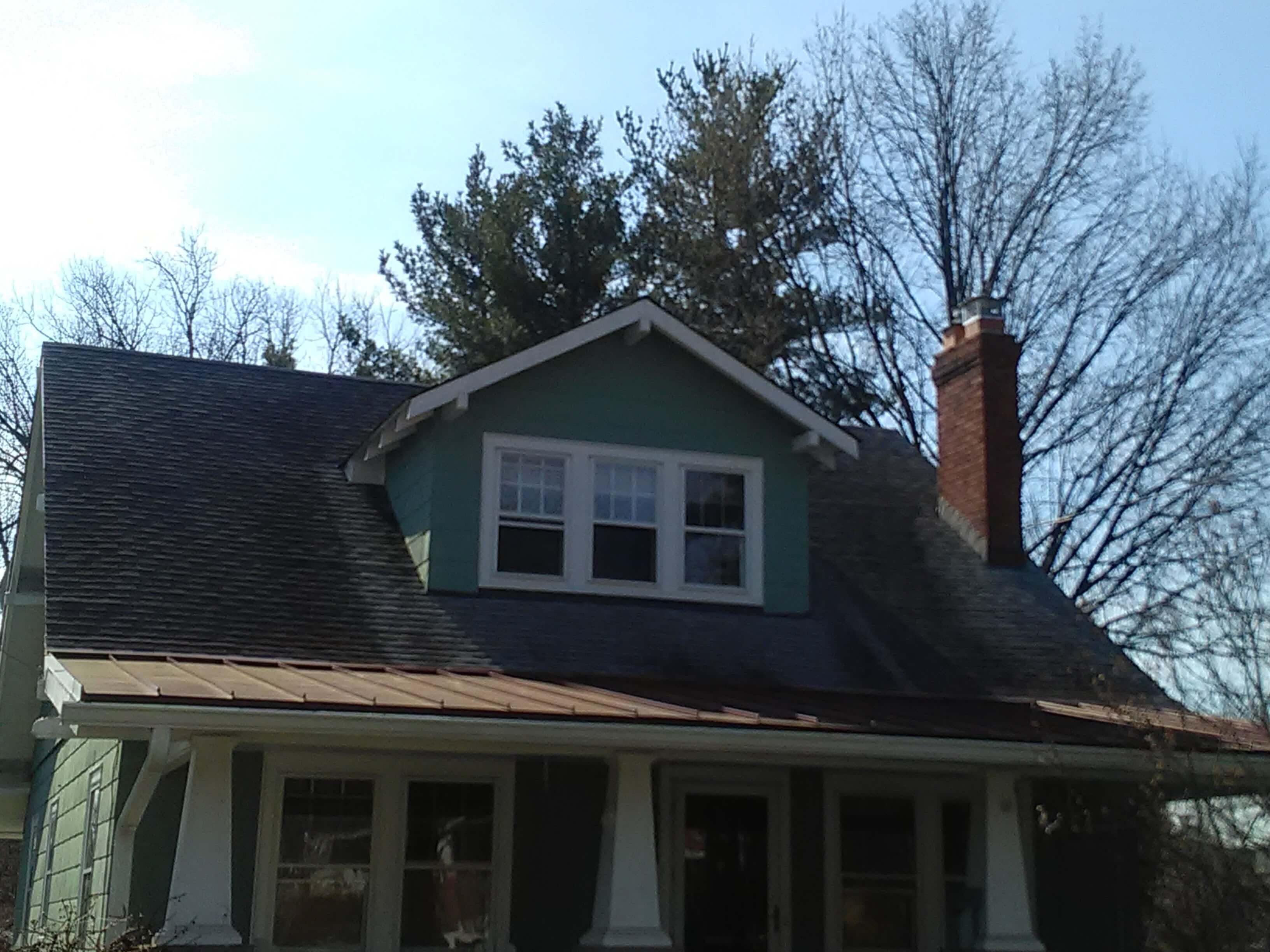 Soft Wash Roof Cleaning Services Northern Virginia Aqua